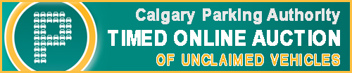 CPA Calgary Police Auction